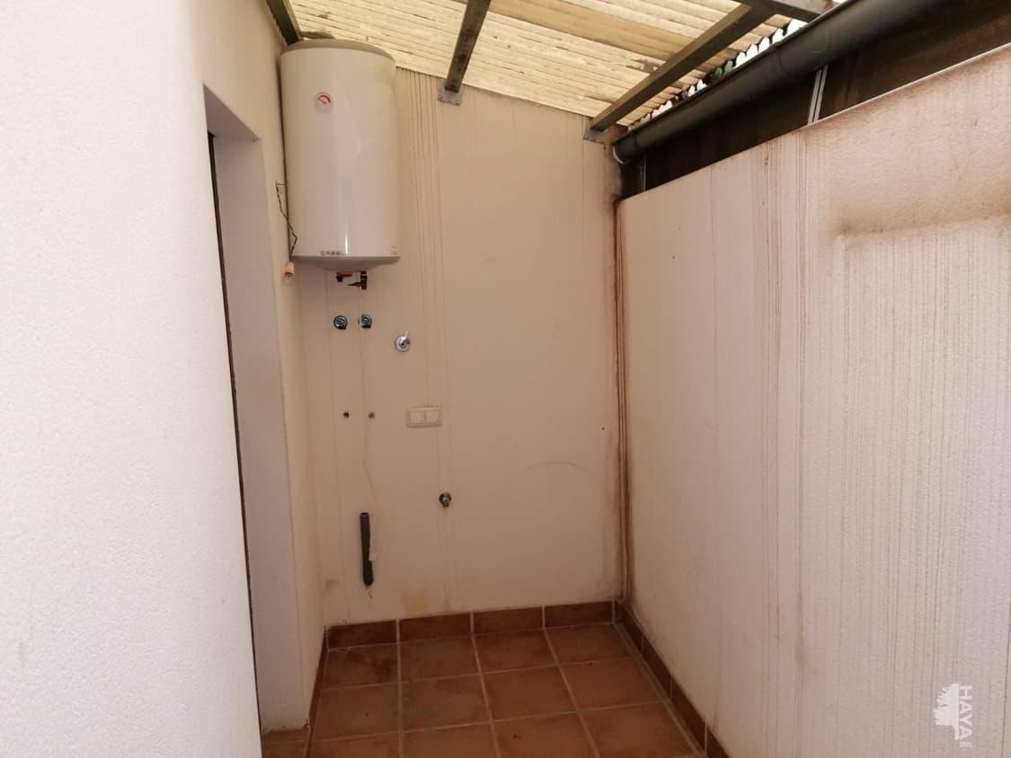 Piso en venta en Huércal-overa, Almería, Calle Granada, 70.700 €, 2 habitaciones, 1 baño, 69 m2