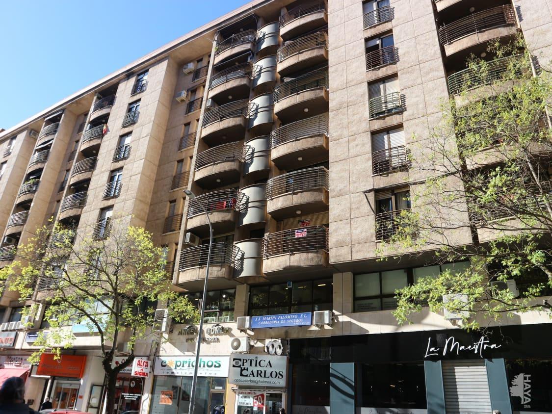 Piso en venta en Cáceres, Cáceres, Avenida Alemania, 110.892 €, 1 habitación, 1 baño, 62 m2