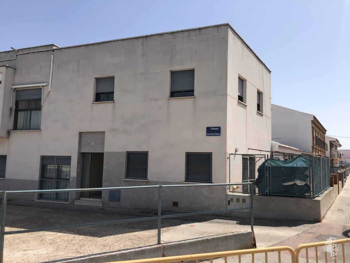 Casa en venta en Miguelturra, Ciudad Real, Paseo Sto. Tomas de Villanueva, 60.000 €, 1 habitación, 1 baño, 101 m2