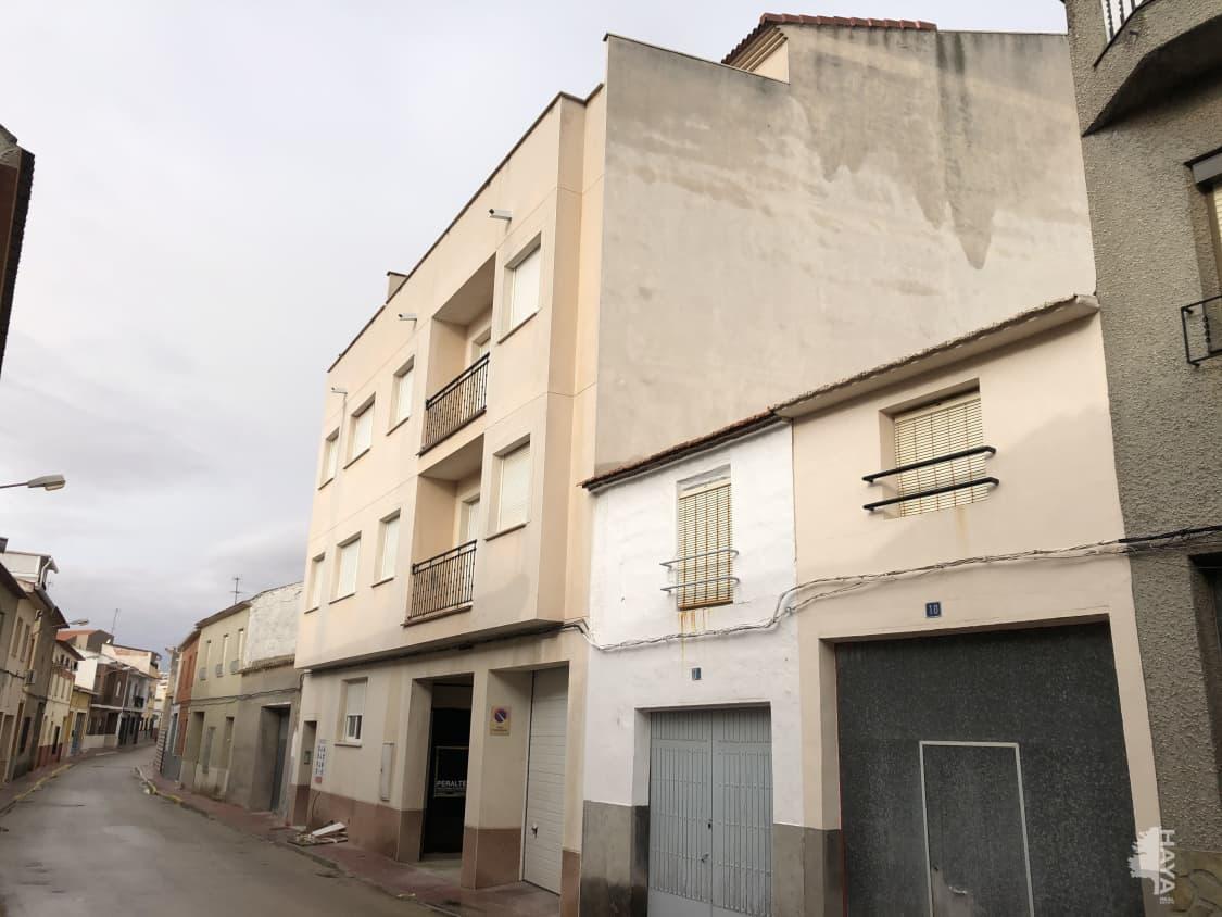 Piso en venta en Pedro Muñoz, Ciudad Real, Calle Rafael Gasset, 47.732 €, 1 habitación, 1 baño, 59 m2