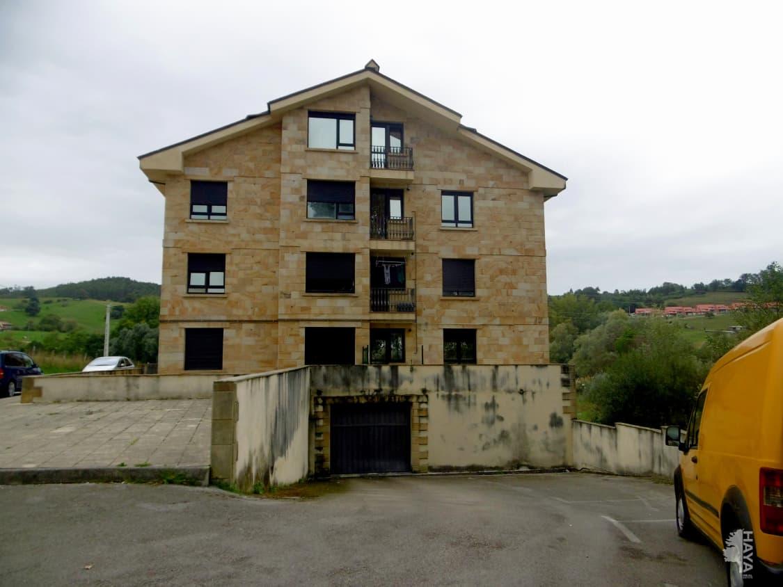 Piso en venta en Navailles-angos, Hazas de Cesto, Cantabria, Calle El Meson, 64.750 €, 1 baño, 89 m2