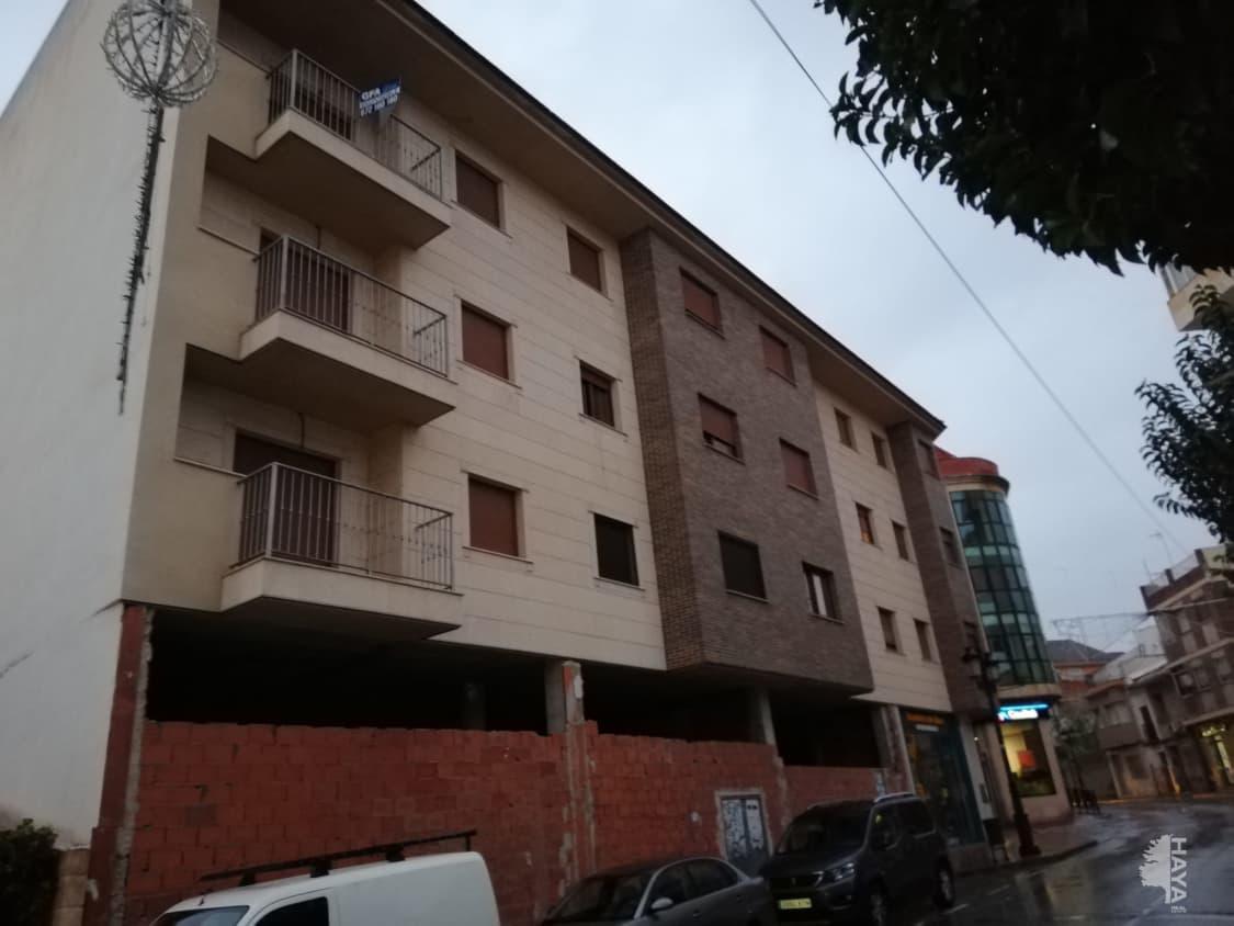 Piso en venta en Algaida, Archena, Murcia, Calle Carril, 76.200 €, 3 habitaciones, 1 baño, 101 m2