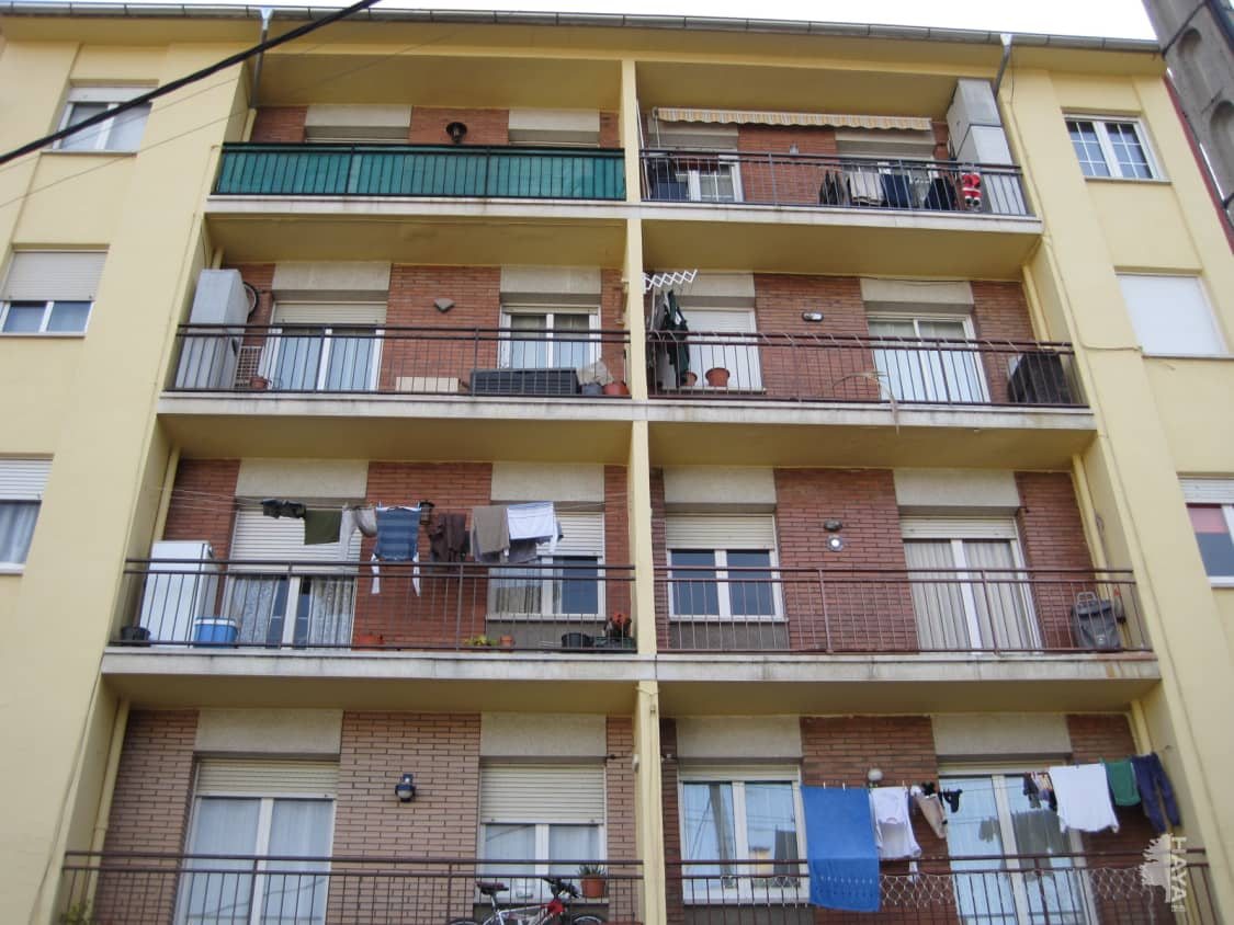 Piso en venta en Sant Hilari Sacalm, Sant Hilari Sacalm, Girona, Calle Verge Dels Dolors, 53.000 €, 3 habitaciones, 107 m2