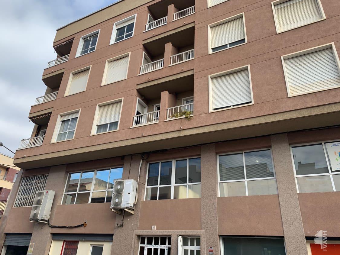 Piso en venta en Centro, Almoradí, Alicante, Calle Dr Fleming, 51.000 €, 3 habitaciones, 2 baños, 87 m2