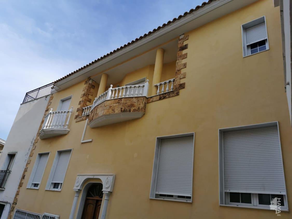 Casa en venta en Macael, Macael, Almería, Plaza Jarrie, 135.000 €, 4 habitaciones, 1 baño, 268 m2