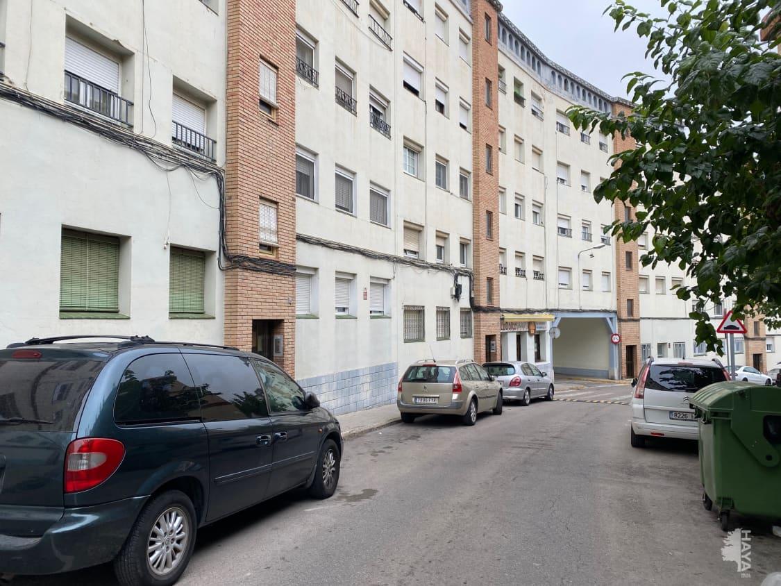 Piso en venta en Santa Margarida de Montbui - Sant Maure, Santa Margarida de Montbui, Barcelona, Calle Sant Bartomeu, 79.000 €, 3 habitaciones, 93 m2