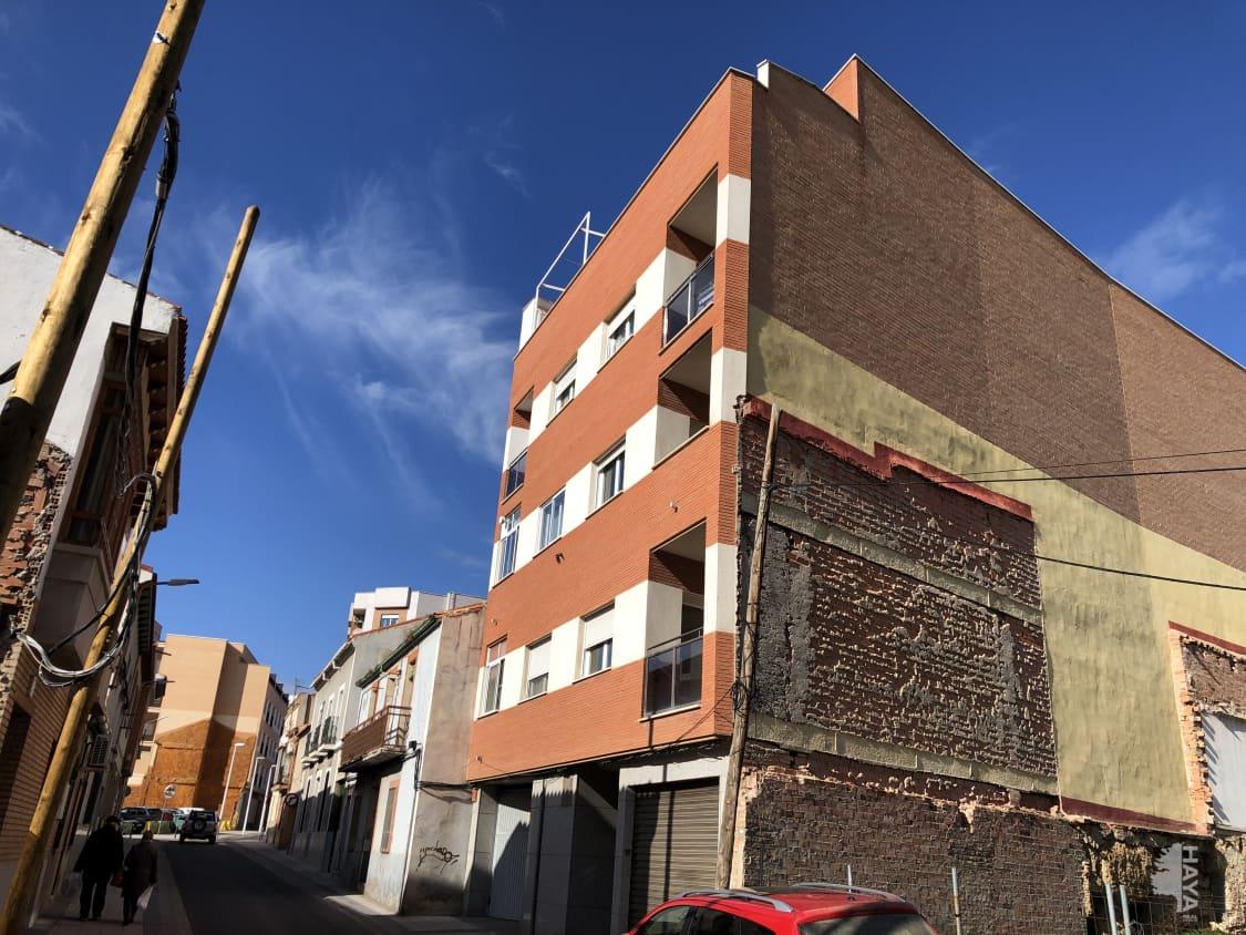 Piso en venta en Puertollano, Ciudad Real, Calle Ca?as, 97.000 €, 3 habitaciones, 1 baño, 90 m2