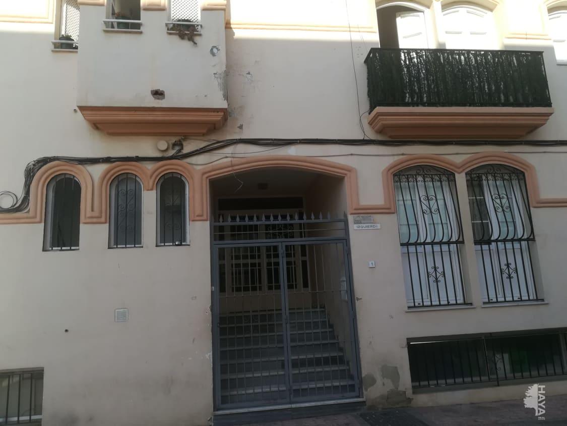 Piso en venta en Medellín, Vera, Almería, Calle Concordia, 84.700 €, 3 habitaciones, 1 baño, 102 m2