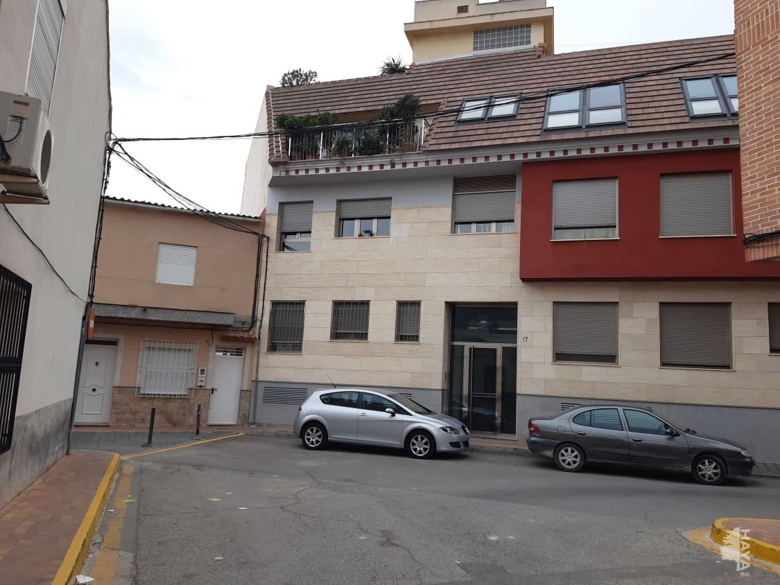 Piso en venta en Medellín, Archena, Murcia, Calle Noria, 84.200 €, 3 habitaciones, 1 baño, 110 m2