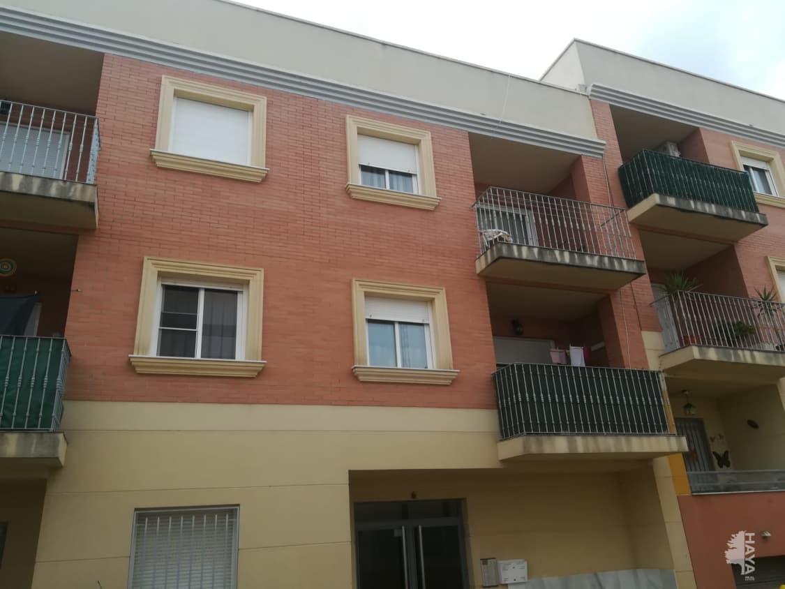 Piso en venta en Huércal-overa, Huércal-overa, Almería, Calle Algeciras, 99.000 €, 4 habitaciones, 1 baño, 114 m2