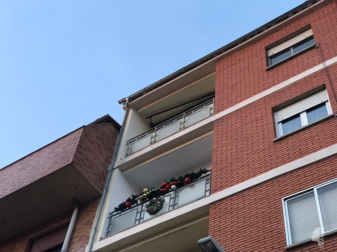 Piso en venta en Barrio la Lana, Zamora, Zamora, Plaza San Lazaro, 81.000 €, 3 habitaciones, 1 baño, 100 m2
