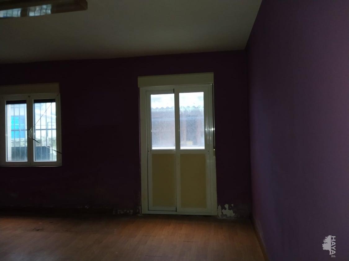 Piso en venta en Distrito Llano, Gijón, Asturias, Calle Santo Domingo, 92.000 €, 3 habitaciones, 1 baño, 78 m2