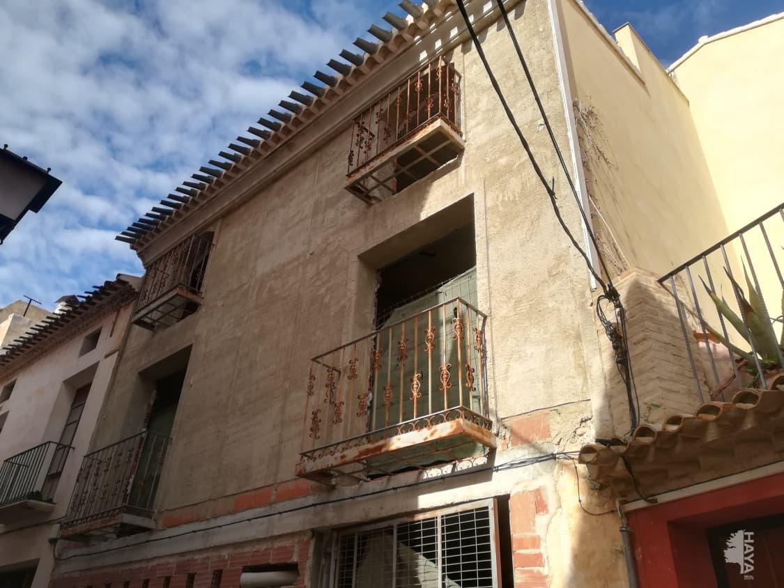 Casa en venta en El Niño, Mula, Murcia, Calle Pedriñan, 113.100 €, 8 habitaciones, 3 baños, 462 m2