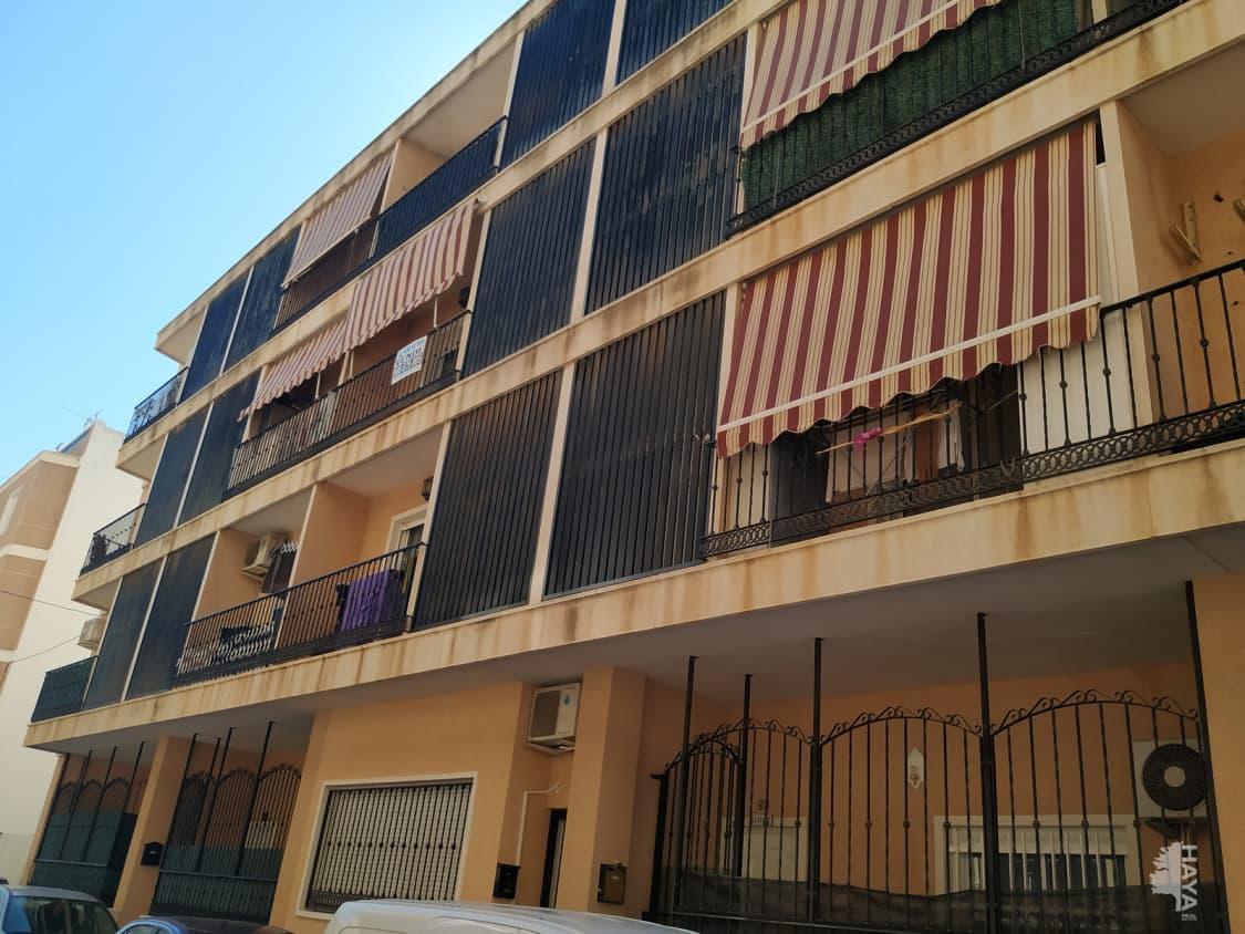 Piso en venta en Santa Pola, Alicante, Calle Mayor, 115.199 €, 3 habitaciones, 2 baños, 107 m2