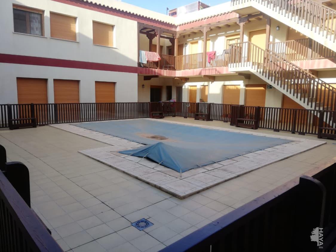 Piso en venta en Cuevas del Almanzora, Almería, Travesía El Hondon, 65.400 €, 2 habitaciones, 1 baño, 71 m2