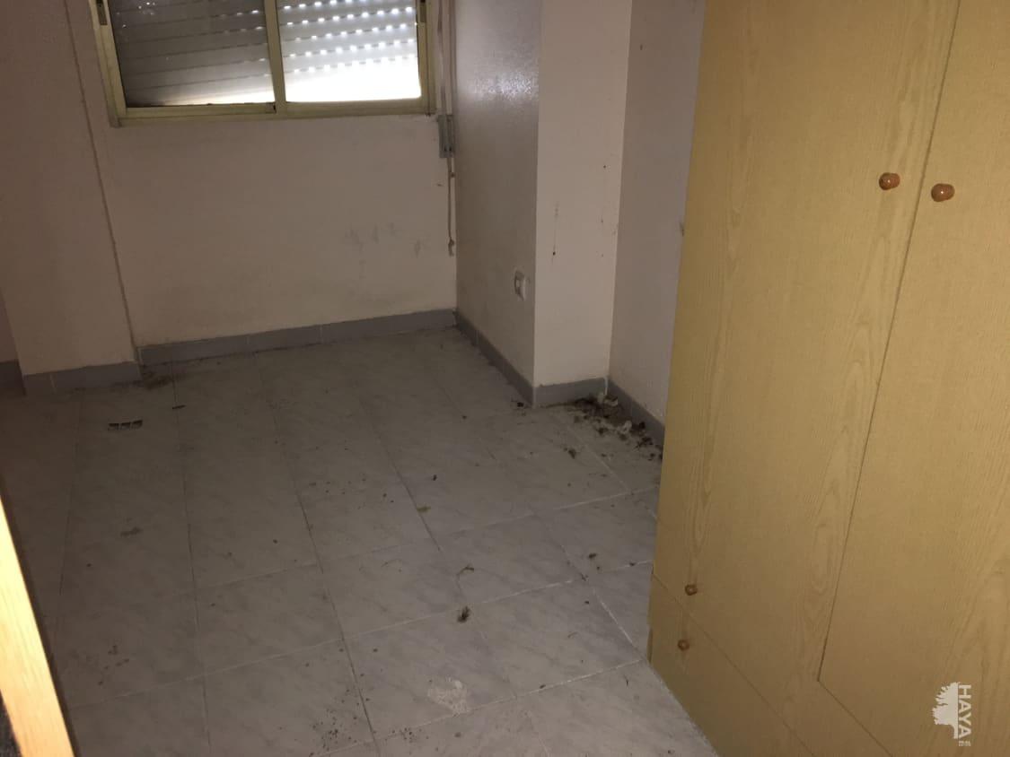 Piso en venta en San Miguel de Salinas, Alicante, Plaza la Constitucion, 56.100 €, 3 habitaciones, 1 baño, 120 m2