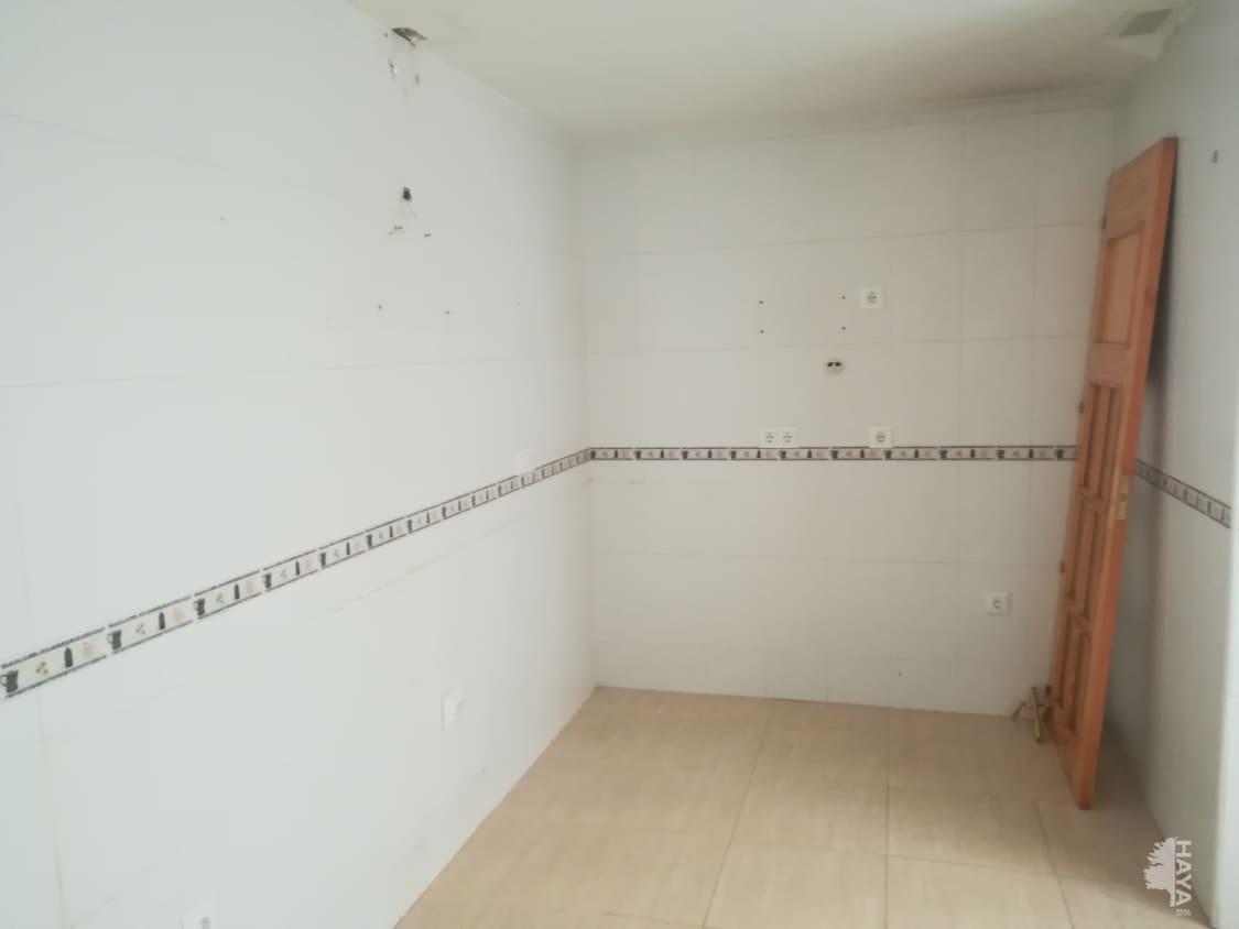 Piso en venta en Piso en Archena, Murcia, 73.300 €, 3 habitaciones, 1 baño, 111 m2