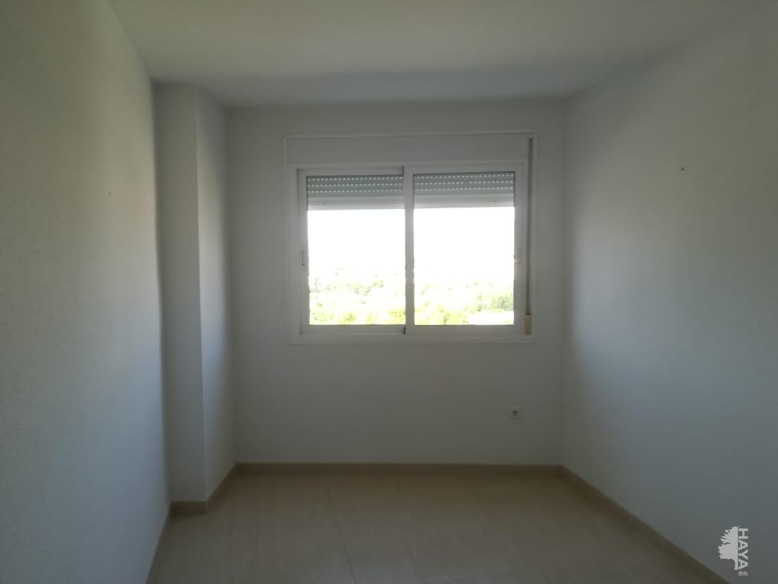 Piso en venta en Archena, Murcia, Calle ?guilas, 73.300 €, 3 habitaciones, 1 baño, 111 m2