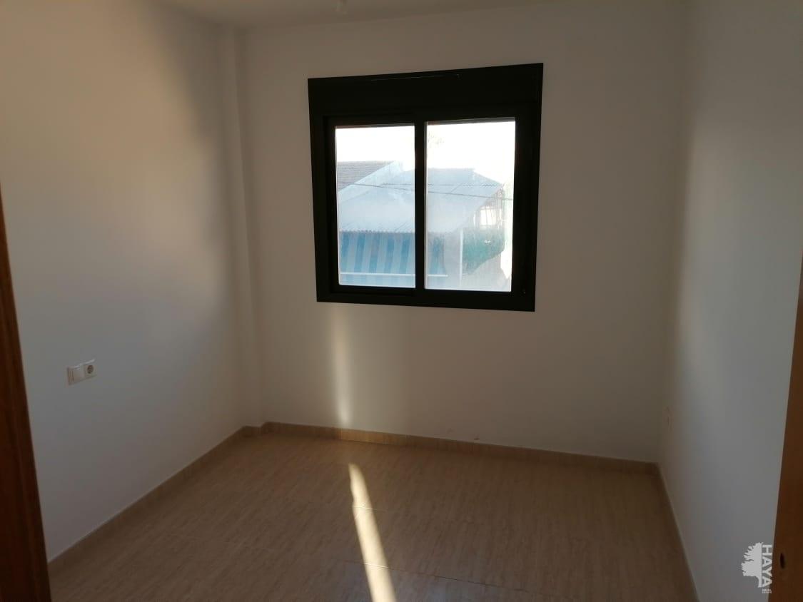 Piso en venta en Huércal-overa, Almería, Calle Estacion, 79.000 €, 3 habitaciones, 1 baño, 94 m2