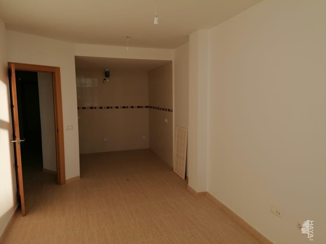 Piso en venta en Huércal-overa, Almería, Calle Estacion, 73.900 €, 3 habitaciones, 1 baño, 86 m2