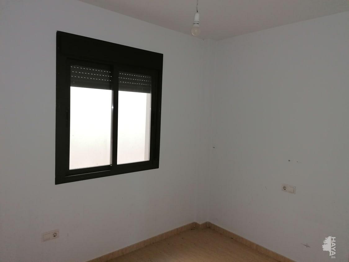 Piso en venta en Huércal-overa, Almería, Calle Estacion, 67.600 €, 3 habitaciones, 1 baño, 92 m2