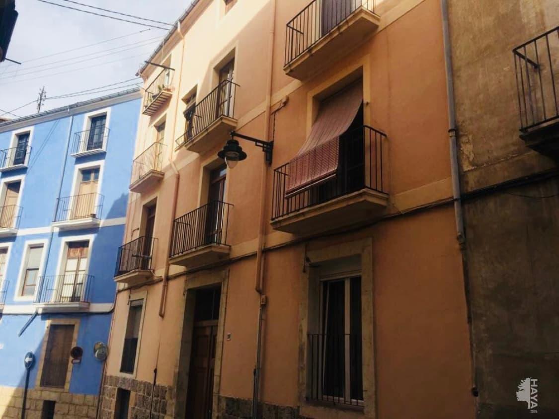Piso en venta en Alcoy/alcoi, Alicante, Calle Casa Blanca, 50.300 €, 2 habitaciones, 1 baño, 110 m2