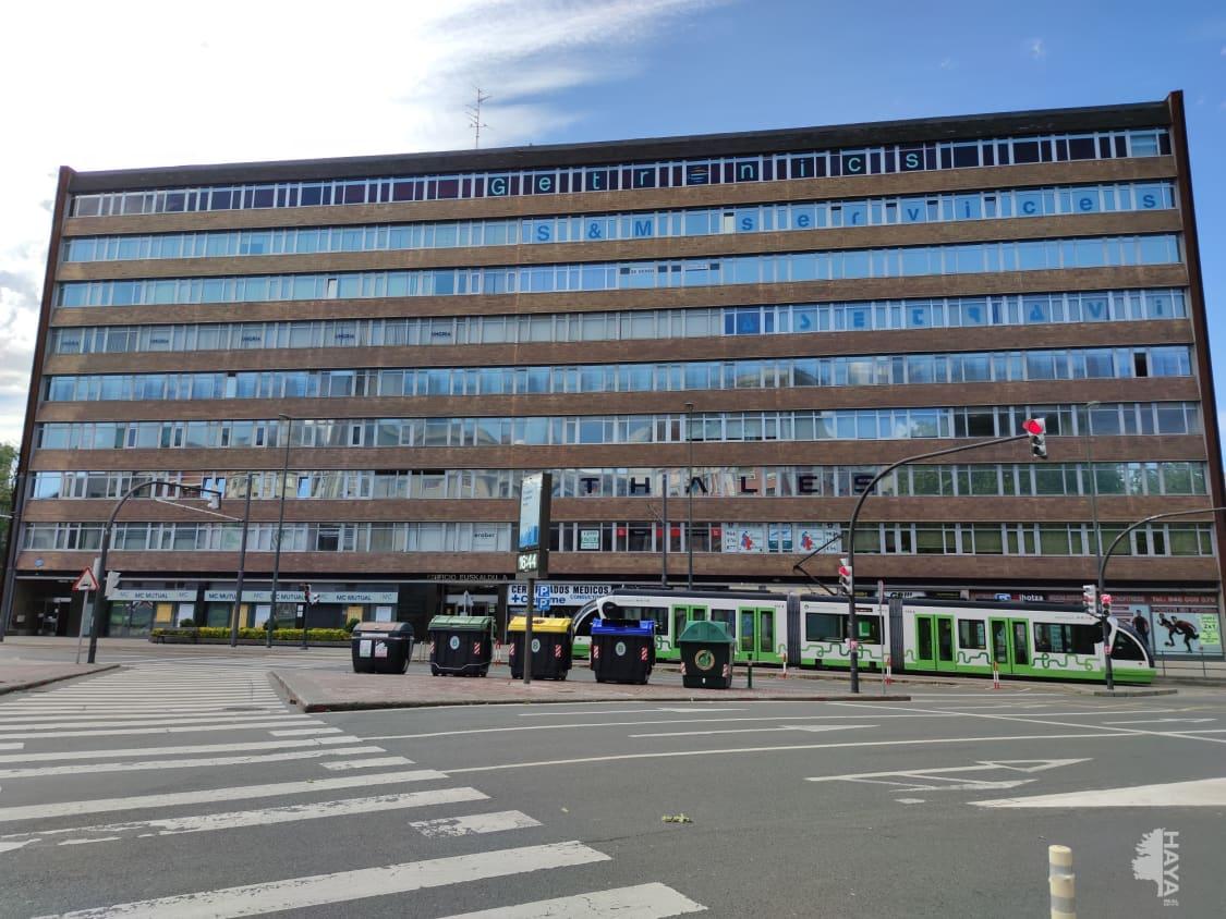 Oficina en venta en Deusto, Bilbao, Vizcaya, Plaza Sagrado Corazón de Jesús, 1.396.100 €, 613 m2