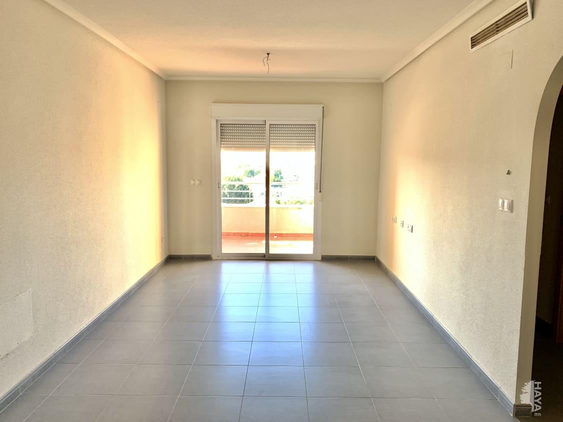 Piso en venta en Almoradí, Alicante, Plaza de la Libertad, 52.000 €, 2 habitaciones, 1 baño, 74 m2