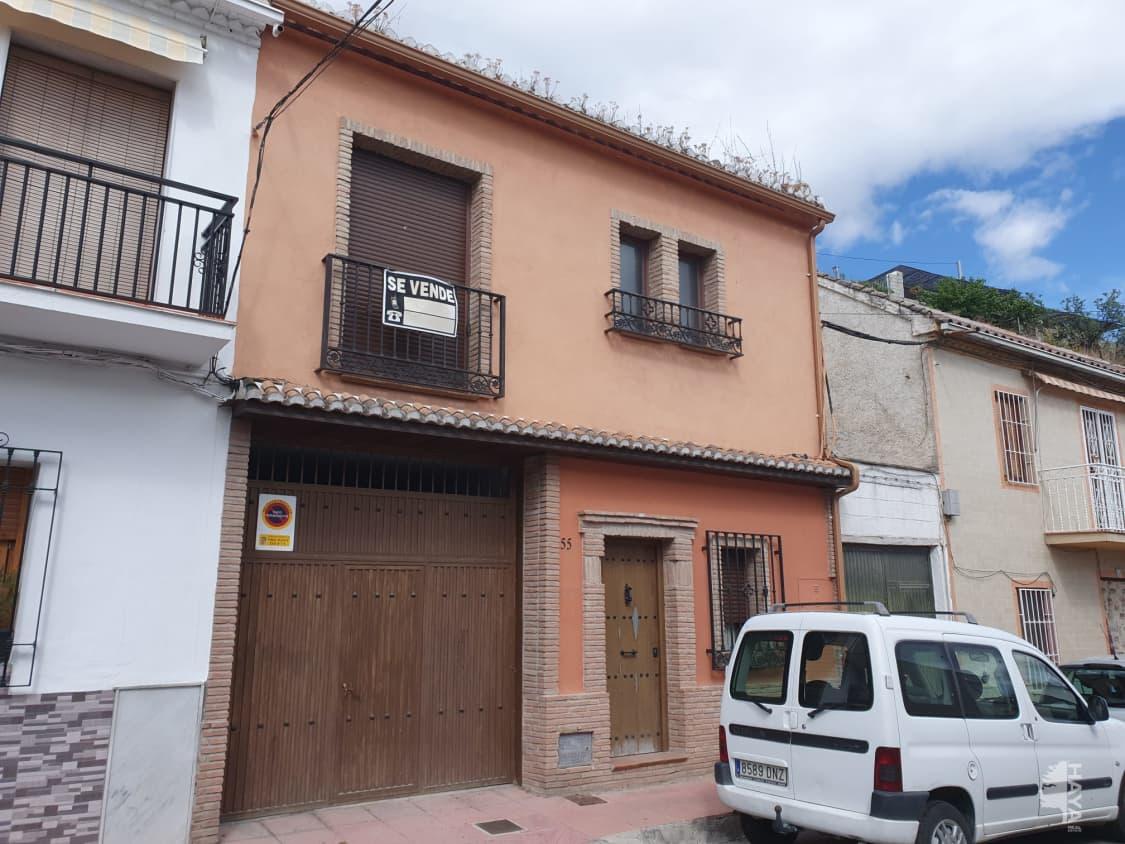 Casa en venta en Pinos Puente, Granada, Calle Batan 55,, 75.000 €, 4 habitaciones, 1 baño, 182 m2