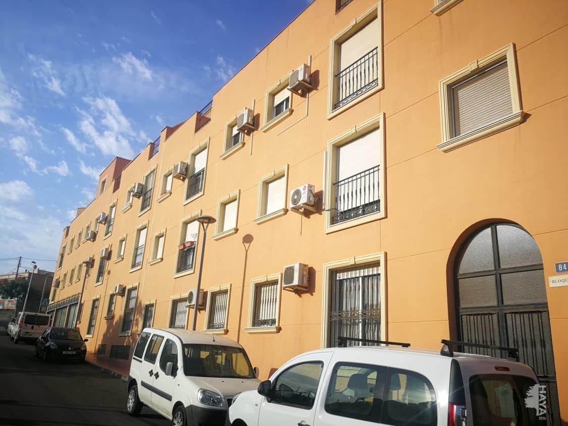 Piso en venta en Viator, Almería, Calle Alvarez de Sotomayor, 72.400 €, 3 habitaciones, 1 baño, 157 m2