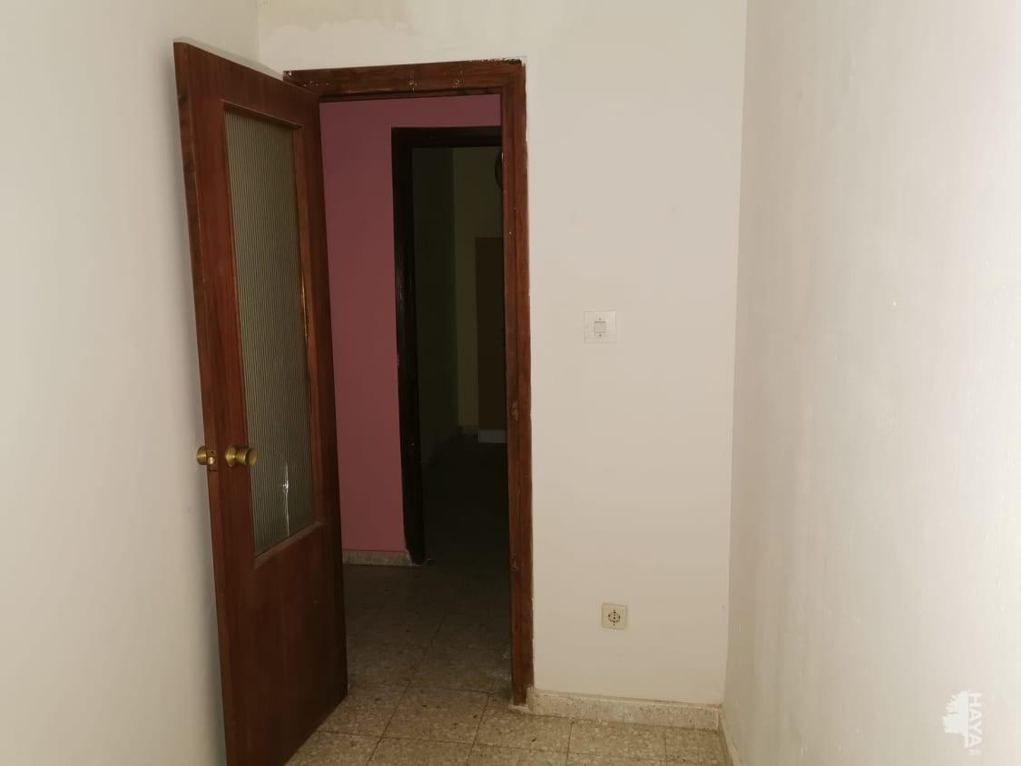 Piso en venta en Candeleda, Candeleda, Ávila, Calle Jose Zorrilla, 49.000 €, 3 habitaciones, 1 baño, 101 m2