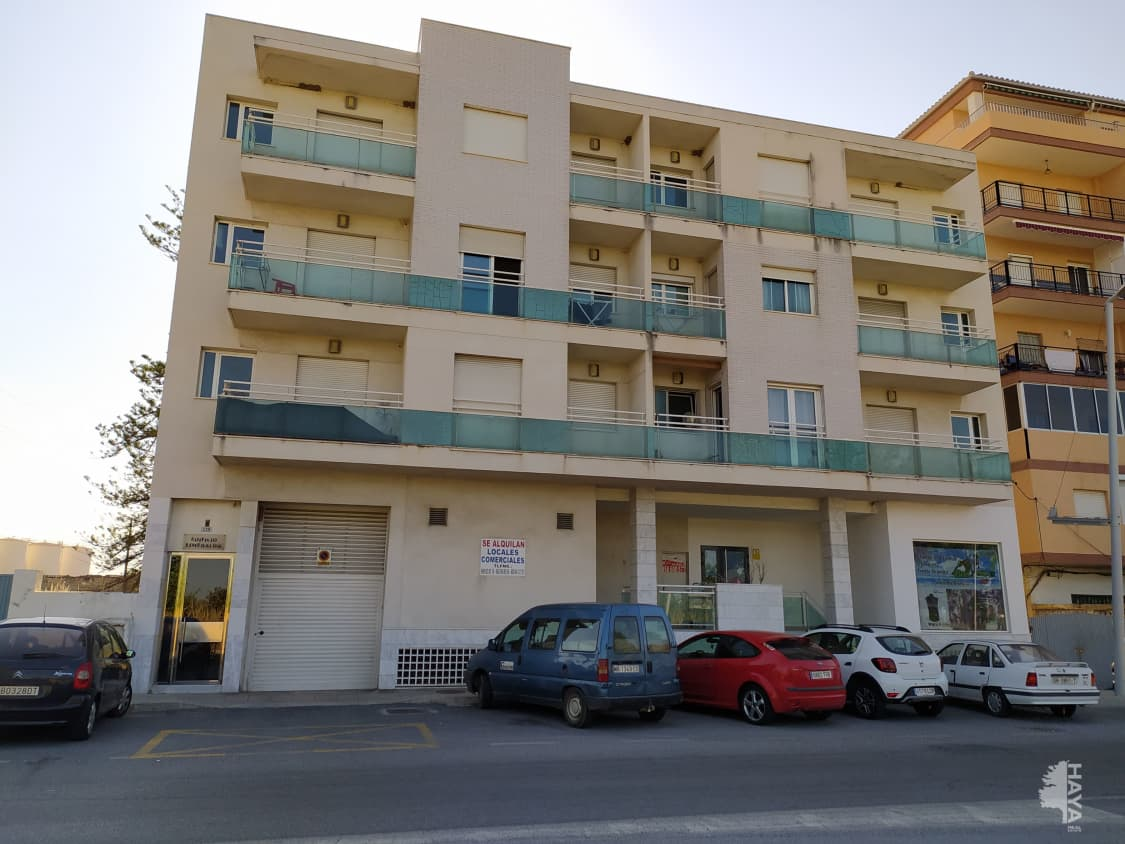 Piso en venta en Torrenueva, Motril, Granada, Avenida Nuestra Señora de la Cabeza, 76.400 €, 3 habitaciones, 2 baños, 86 m2