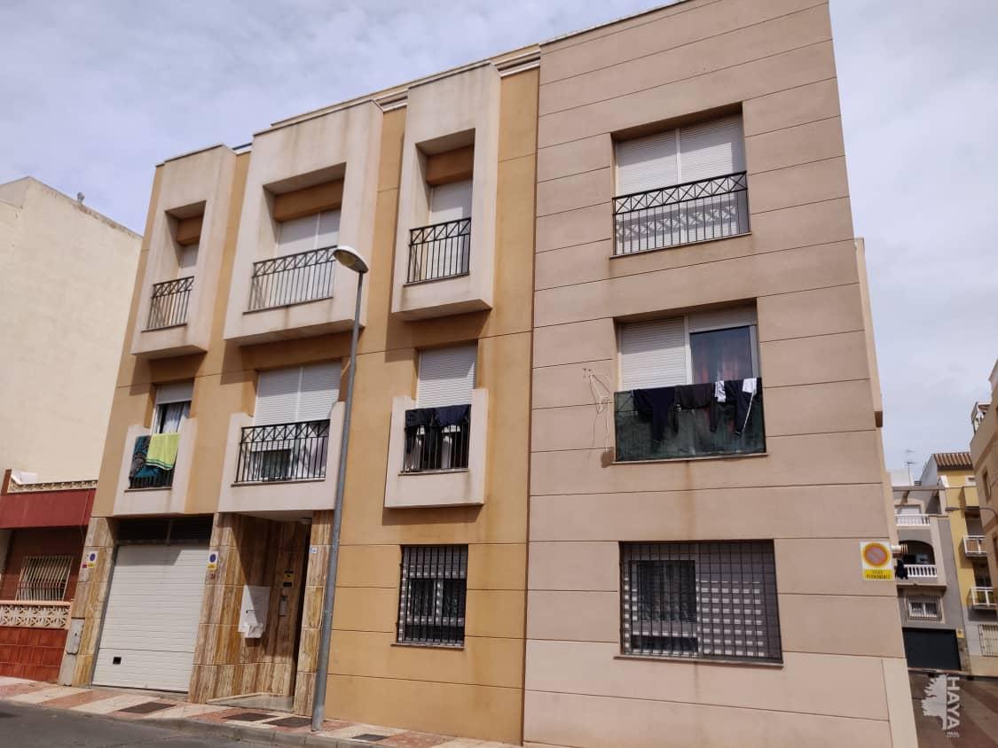 Piso en venta en Los Depósitos, Roquetas de Mar, Almería, Calle Sorolla (r), 60.400 €, 2 habitaciones, 1 baño, 76 m2