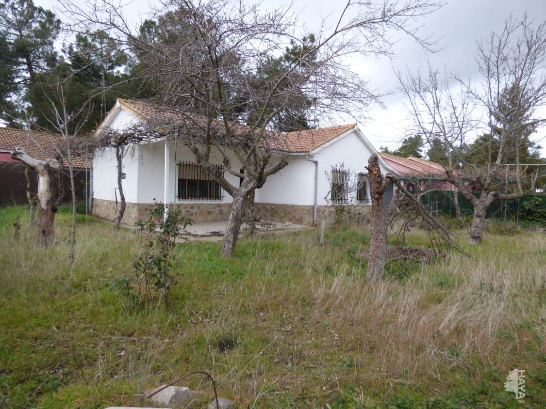 Casa en venta en Sanchidrián, Ávila, Calle Valpino I, 79.000 €, 3 habitaciones, 1 baño, 113 m2