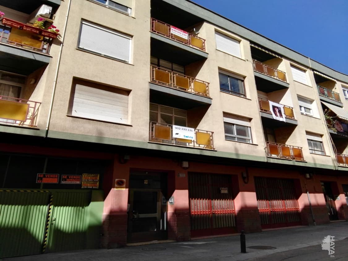 Piso en venta en Villena, Alicante, Calle Isabel Catolica, 56.900 €, 4 habitaciones, 1 baño, 135 m2