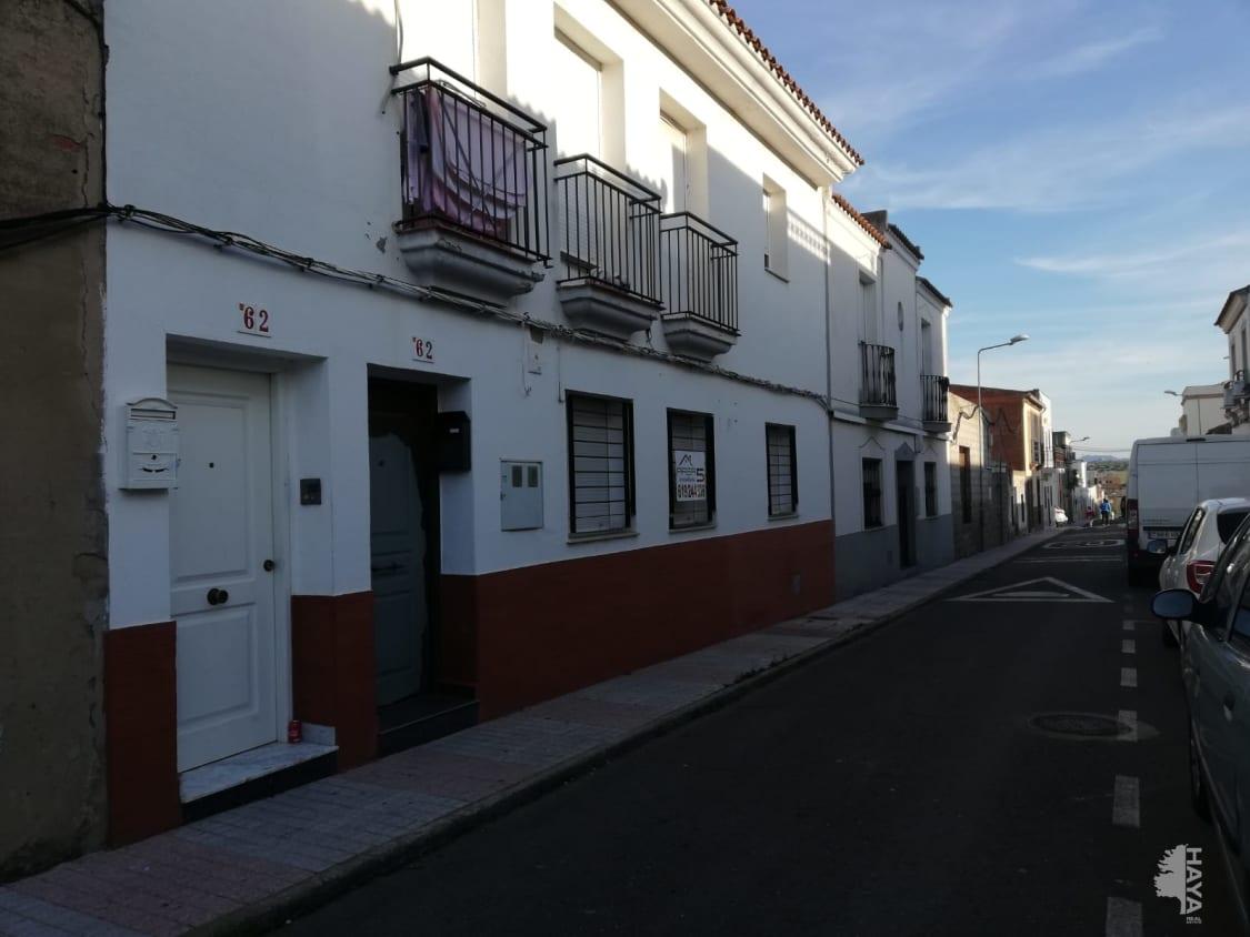 Piso en venta en San Andrés, Mérida, Badajoz, Calle Nuestra Señora del Carmen, 86.000 €, 3 habitaciones, 1 baño, 175 m2
