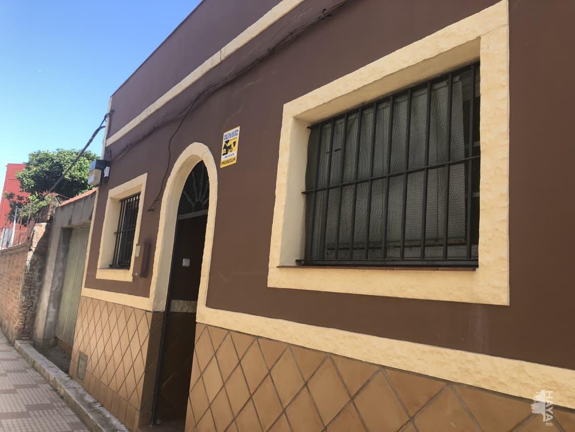 Casa en venta en Punta Carnero, Algeciras, Cádiz, Calle Antonio de Mendoza, 58.500 €, 3 habitaciones, 1 baño, 100 m2