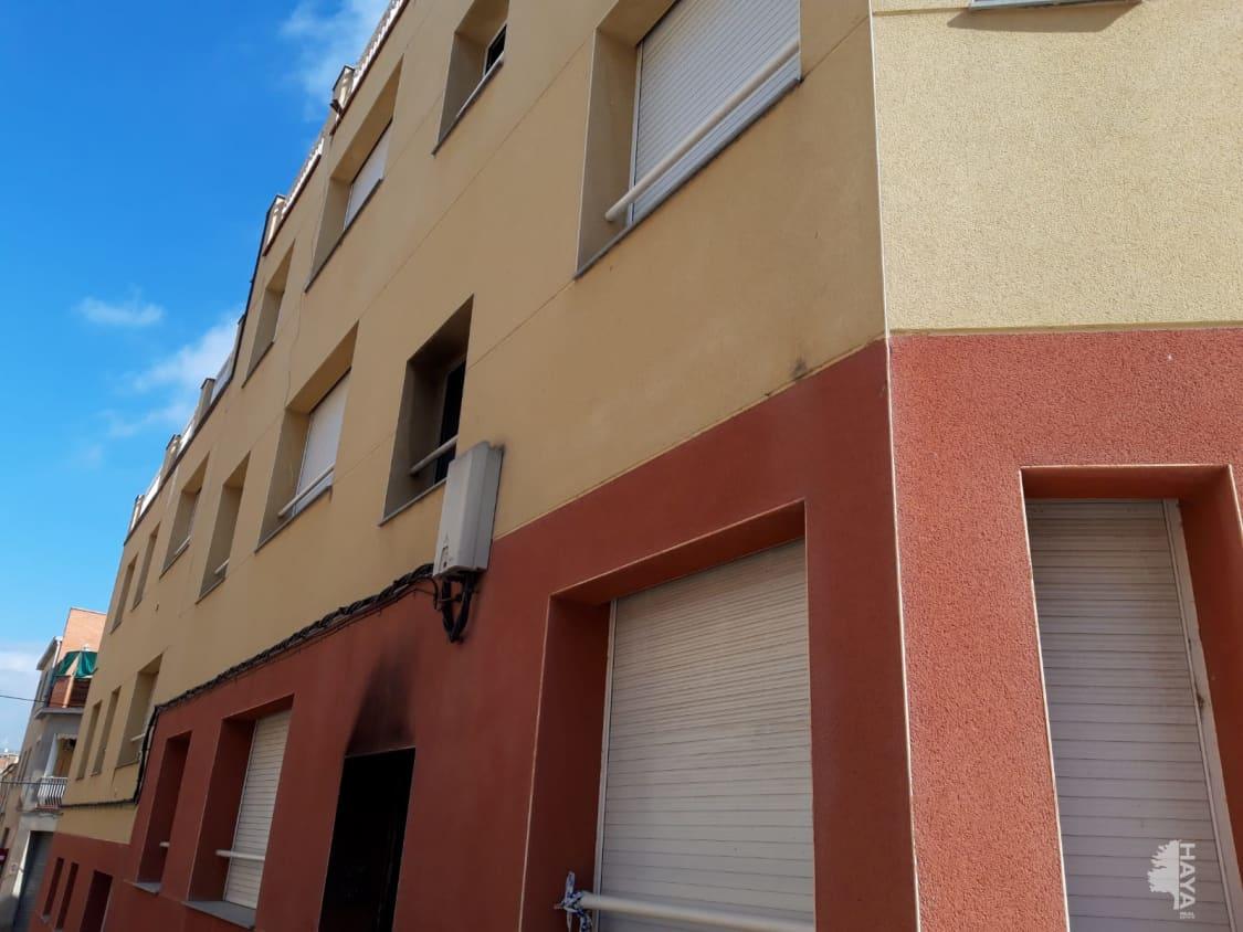 Piso en venta en Can Vila-seca, Santa Margarida de Montbui, Barcelona, Travesía Pilar, 57.600 €, 1 baño, 52 m2