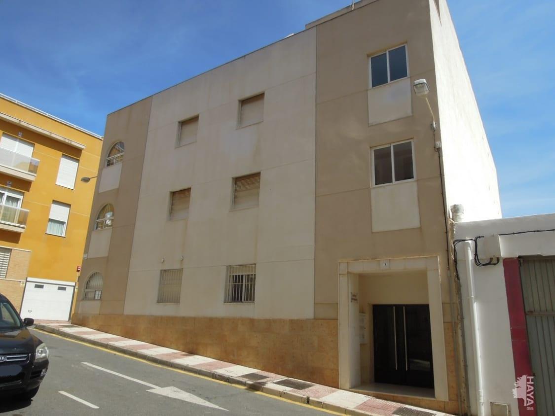 Piso en venta en Roquetas de Mar, Almería, Calle Haiti (b), 72.900 €, 2 habitaciones, 1 baño, 79 m2