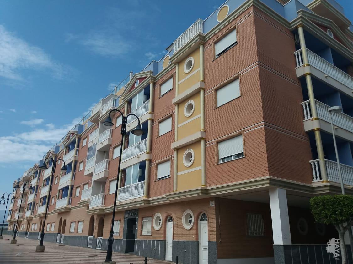 Piso en venta en Roquetas de Mar, Almería, Calle Hermanos Pinzon, 55.000 €, 2 habitaciones, 1 baño, 55 m2