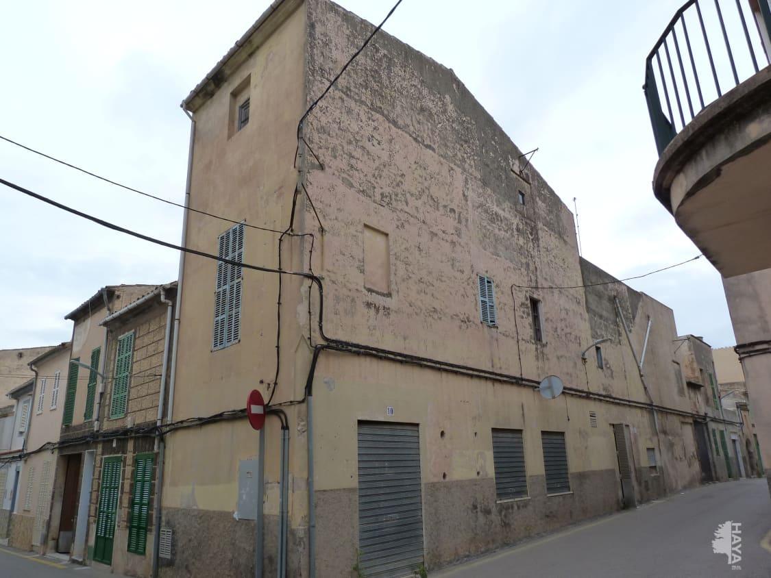 Casa en venta en Felanitx, Baleares, Calle Sinia, 96.000 €, 7 habitaciones, 1 baño, 244 m2