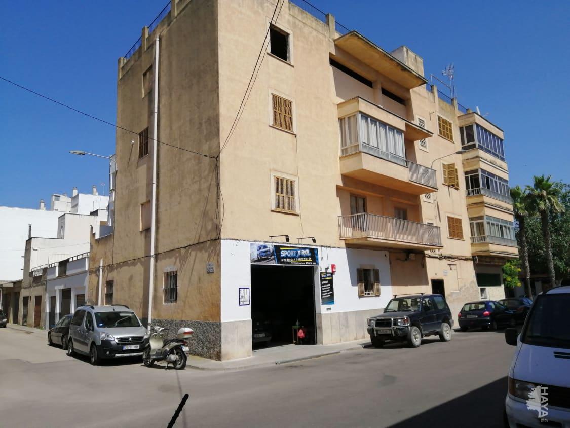 Piso en venta en Manacor, Baleares, Calle Alvaro de Bazan, 83.100 €, 1 habitación, 1 baño, 155 m2