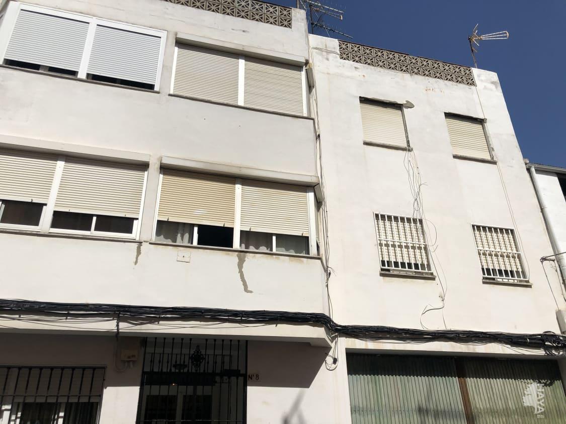 Piso en venta en Punta Carnero, Algeciras, Cádiz, Calle Benaocaz, 81.000 €, 3 habitaciones, 1 baño, 79 m2