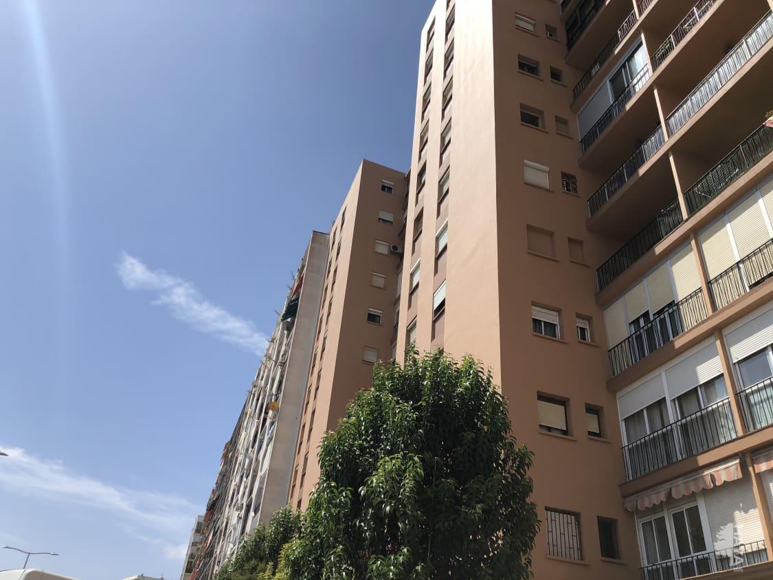 Piso en venta en Piso en Algeciras, Cádiz, 50.300 €, 2 habitaciones, 1 baño, 55 m2