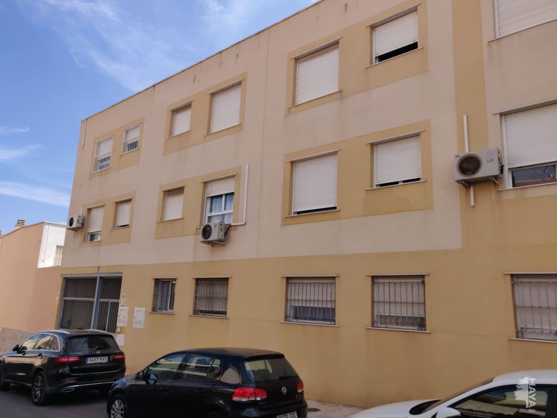 Piso en venta en El Parador de la Hortichuelas, Roquetas de Mar, Almería, Calle Fernando de Valor (as), 71.700 €, 2 habitaciones, 1 baño, 71 m2