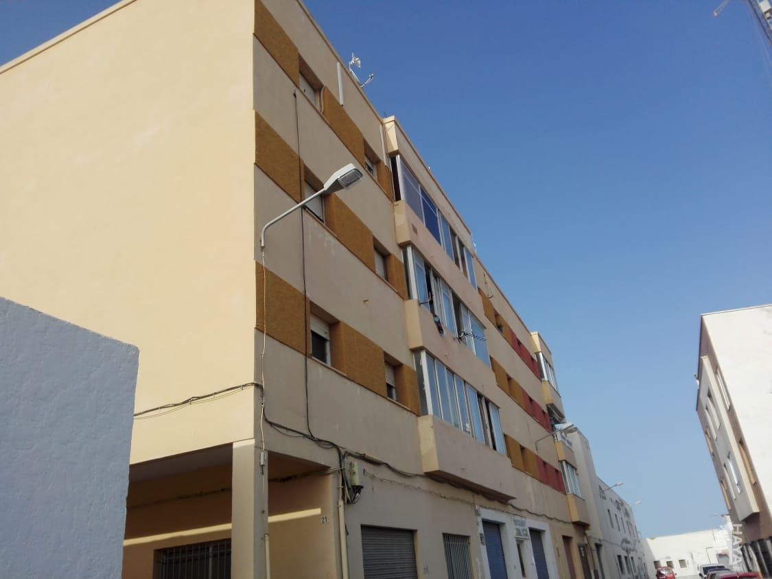 Piso en venta en El Parador de la Hortichuelas, Roquetas de Mar, Almería, Calle Mercado (p), 97.900 €, 3 habitaciones, 1 baño, 87 m2