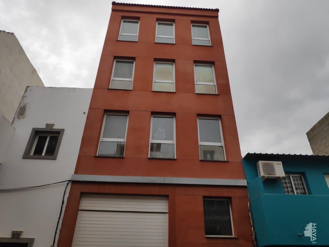 Piso en venta en Vecindario, Santa Lucía de Tirajana, Las Palmas, Calle Gran Capitan, 108.800 €, 3 habitaciones, 1 baño, 121 m2
