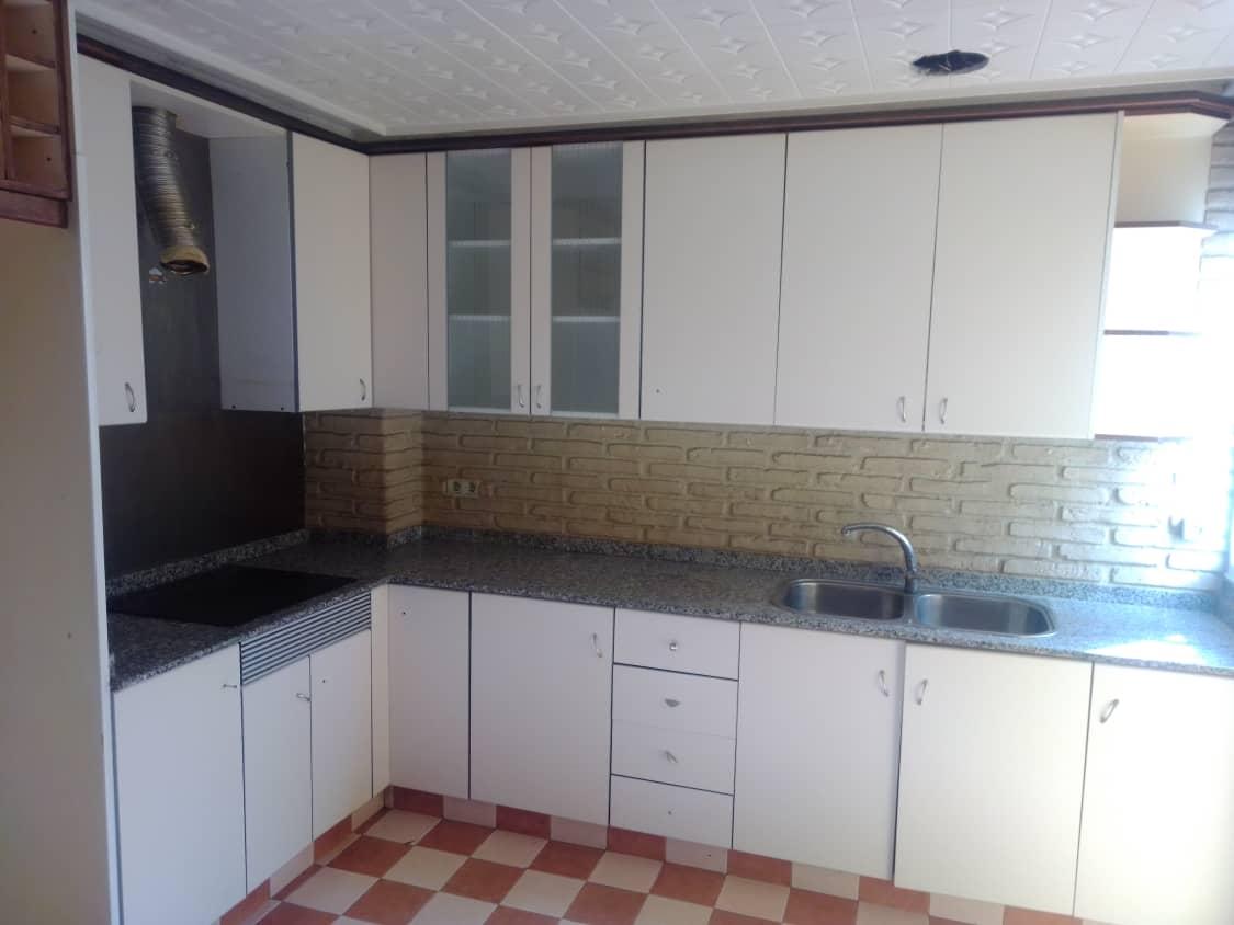 Piso en venta en Novelda, Alicante, Avenida Constitucion, 61.700 €, 3 habitaciones, 1 baño, 115 m2