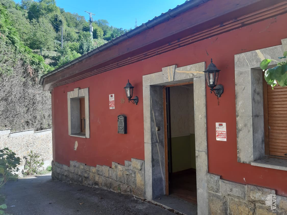 Casa en venta en Morea/moreda, Aller, Asturias, Lugar Moreda de Arriba, 123.300 €, 2 habitaciones, 2 baños, 154 m2