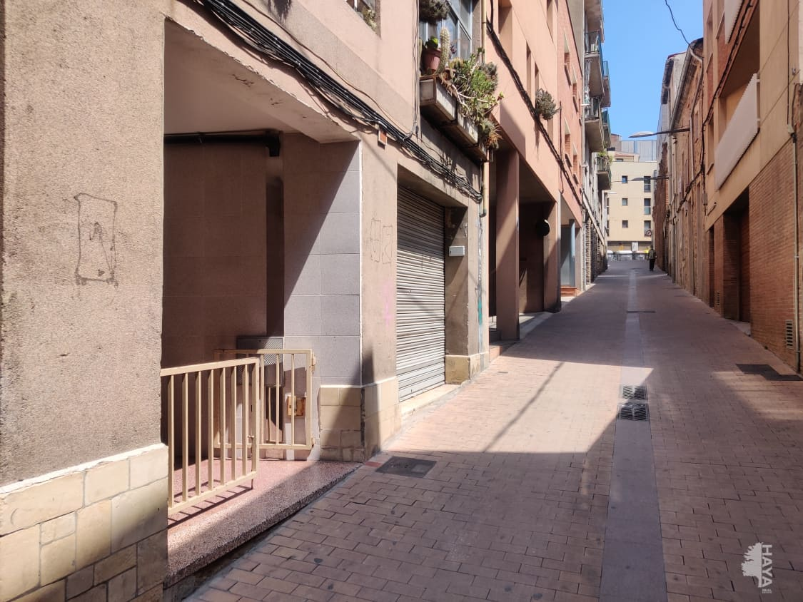 Piso en venta en Igualada, Barcelona, Calle S Nicolau, 85.000 €, 3 habitaciones, 1 baño, 91 m2